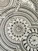 Big Zendala (marusaart) Tags: art illustration sketch artist drawing mandala doodle ornament zen marker draw muster copic zeichnen zentangle zendala marusaart