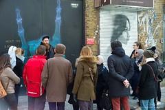Surrounded (Dan Bachmann) Tags: street london 50mm rps m9