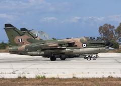 A-7E 160728 CLOFTING IMG_8277FL (Chris Lofting) Tags: greek force air corsair a7 hellenic araxos a7e lgrx 160728