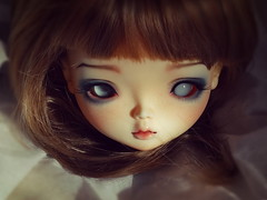Sasha (Nirmrill) Tags: dolls sasha bjd leekeworld leekeworldashley