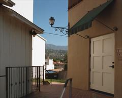 Santa Barbara (westkauai) Tags: california santabarbara takumar portra800 pentax6x7 colornegativefilm 75mmlens photoworkssf
