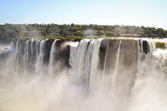 Saltos Garganta del Diablo (Jorgelina Dromedari) Tags: naturaleza argentina brasil waterfall natural selva waterfalls cataratas iguazu misiones parquenacional cataratasdeliguazu parquenacionaliguazu