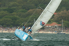 SJ7_5054 (glidergoth) Tags: ocean race start sailing harbour yacht sydney australia racing regatta hobart