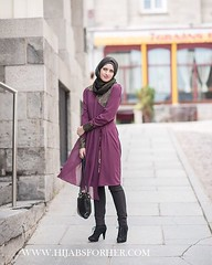 Purple Evelyna Chiffon double lining top now on #sale for 35,99$! www.hijabsforher.com - - - - - - - - ************************************************ #modestfashion #modestymovement #modeststyle #fashiondiaries #indiangirls #model #fashionmodesty #fashi (Hijabs For Her) Tags: usa fashion model hijab muslimah fashionista fashionable fashionaddict wiw lookbook makeupartist outfitoftheday hijabs indiangirls ootd modestfashion muslimblogger fashionpost fashiondiaries bollywoodfashion hijabtutorial instagood makeupoftheday outfitinspo fashionmodesty talnts hijabsforher modestymovement modeststyle hijabfashionista