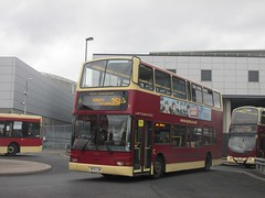 East Yorkshire 583 MF51LZW Hull Interchange on 35A (1280x960) (dearingbuspix) Tags: eastyorkshire 583 eyms mf51lzw