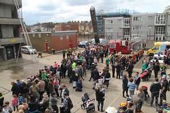 4243-116 (FR Pix) Tags: london station fire day open tottenham brigade