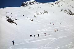 Hocharn (bernd.kranabetter) Tags: schnee skitour rauris tauern sonnblick hocharn