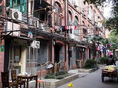 Shanghai 2016 (hunbille) Tags: china shanghai hongkou