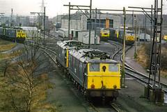 Wath TMD (dgh2222) Tags: traction class depot 76 wath 76051 76054