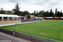 Stadion Holzhof, 1. CfR Pforzheim [10]