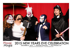 2016 NYE Party with MouseMingle.com (202)
