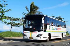 Daet Auto Express Transit, Inc. - 714 (blackrose917_051) Tags: bus express society fuso mitsubishi philippine isuzu enthusiasts daet partex 6d22 mrseries philbes cqr660