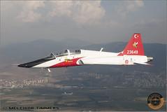 T38M 62-3649 121Filo (Melchior Timmers) Tags: force air main jet bee 2nd talon 121 base turkish ari izmir filo air2air t38m