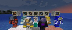 Pokecraft  A Pokemon Resource Pack 1.8.9 (MinhStyle) Tags: game video games gaming online minecraft