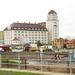 Alberthafen, Dresden 2015