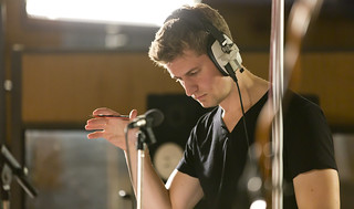 David William Hearn - Composer - Abbey Road Studios