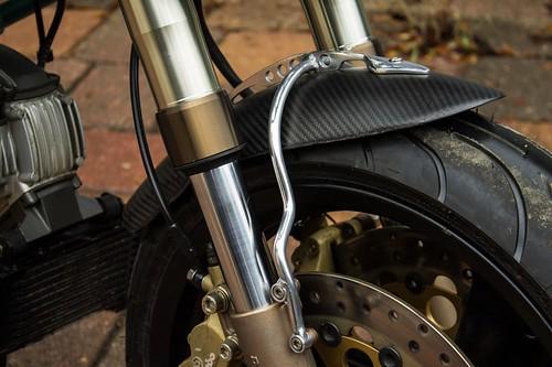 Ducati 900SS/SP