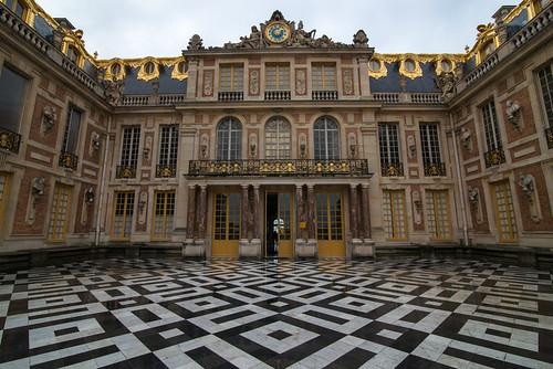 Cour de Marbre