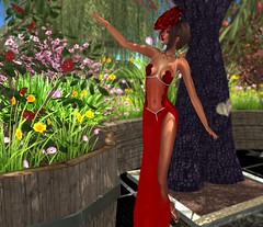 Chocolates and Roses and Jewels, Oh My! (Miss Scarlet Lenoirre) Tags: fashion photography blog model truth modeling digitalart models blogger blogs sl secondlife virtual bloggers blogging fashionista ghee posesion tiffanydesigns virtualdiva scarletlenoirre