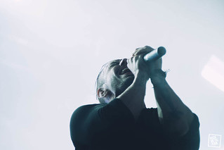 The Dillinger Escape Plan // Shot by Jennifer McCord