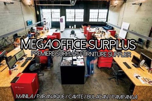 Megaoffice Surplus Premiere Surplus Furniture Supplier In Manila