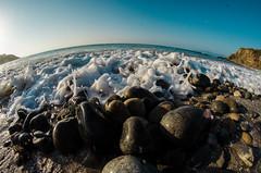 DSC_2683 (Benjamin Vanni) Tags: chile beach nikon playa ojodepez horcon vregion caucau fisheeye