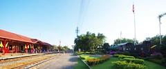 IMGP9606cm Prachuap Khiri Khan.th Hua Hin Railway Station