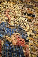 DSC_9635 Rivington Street Shoreditch London Street Art Angel Watching over us (photographer695) Tags: street london art angel us watching over rivington shoreditch