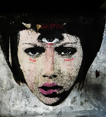 (thefrizz83) Tags: streetart graffiti decay abandonment destroy