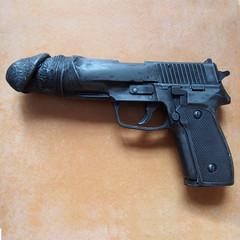 Gun Cock 39