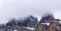 (mikeyb.0101) Tags: park mountain snow canada castle national alberta banff castlemountain