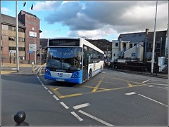 NAT Group AE07DZD (welshpete2007) Tags: man group nat mcv ae07dzd