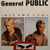 (zydeco fish) Tags: generalpublic alltherage music record vinyl