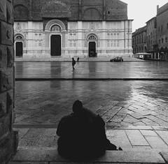 Bologna (tonnovolante) Tags: italy basilica bologna chiese
