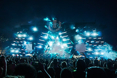 DSC05615 (Edward Wilcox) Tags: show light music festival photography lights concert dj top live stage sony performance 100 ultra umf 2016 top100djs a6000 ultra2016