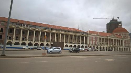 Banco Central de Angola