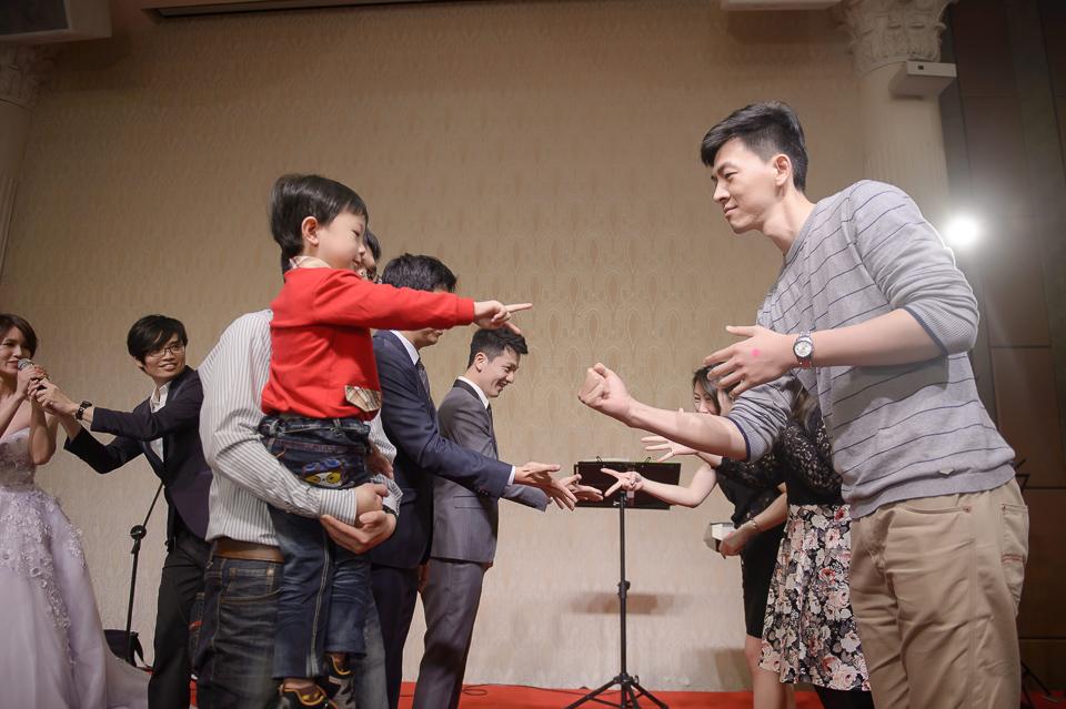 台南情定婚宴城堡永康館 婚禮攝影81