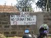 "Nairobi sign: ""No idling here, no urinating by Management"" (John Steedman) Tags: africa kenya nairobi afrika kenia afrique eastafrica ostafrika 非洲 アフリカ ケニア африка afriquedelest أفريقيا кения 肯尼亚 東アフリカ شرقأفريقيا 东部非洲"