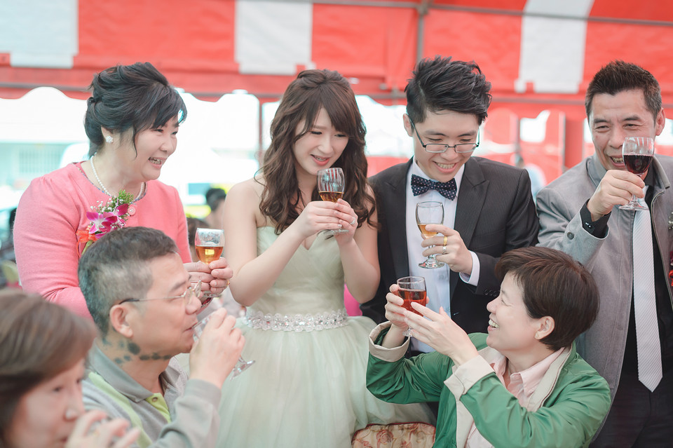 婚禮攝影-台南北門露天流水席-064