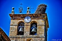 Salduero (Mirem44) Tags: iglesia soria capilla gtica bveda salduero nikond5100 mirem44