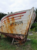 Étel - Ready For Repairs (Drriss & Marrionn) Tags: travel france boats boat brittany ship outdoor ships bretagne shipwreck wreck drydock westerneurope boatrepair étel