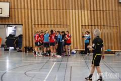 1. Damen vs. TV Strombach