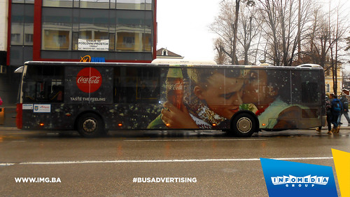 Info Media Group - Coca Cola, BUS Outdoor Advertising, 02-2016 (3)