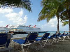 Vacation (lynette.sweeney) Tags: christmas vacation mexico carnivalcruise