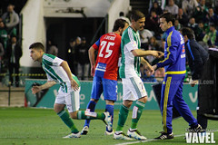 Betis - Levante 032 (VAVEL Espaa (www.vavel.com)) Tags: joaquin udl rbb portillo 2016 primeradivision realbetisbalompie ligabbva udlevante betisvavel levantevavel fotosvavel juanignaciolechuga
