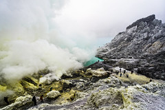 24 -  - 19 aot 2015 (Ludovic Schalck Photographe) Tags: indonesia volcano mt mont indonesie montain volcan ijen