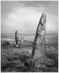 _DSC6060ed (alexcarnes) Tags: alex megalithic stone bronze 50mm early nikon g row devon age nikkor f18 prehistoric dartmoor megaliths monoliths carnes d810 alexcarnes stalldown