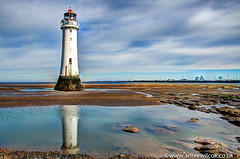 Perch Rock (AnnieWilcoxPhotography) Tags: uk greatbritain sea england lighthouse building beach nature ecology liverpool blackwhite seaside nikon scenery europe britishisles unitedkingdom britain british environmentalism hdr highdynamicrange apr hdri wallasey ecosystem wirral newbrighton edifice edifices 2016 rivermersey photomatix portofliverpool newbrightonlighthouse liverpoolbay perchrock perchrocklighthouse photographytechnique d7000 anniewilcox wwwanniewilcoxcouk anniew69