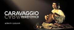 Caravaggio_Experience_Rome_m (romaterminisuitesitaly) Tags: rome exhibition caravaggio