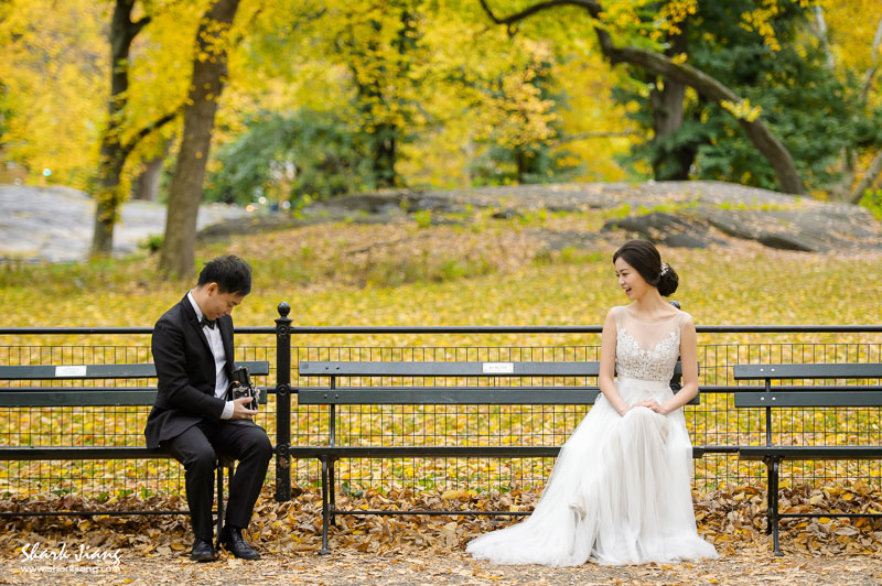 費城婚紗, 紐約婚紗, 婚紗動作姿勢pose,海外婚紗